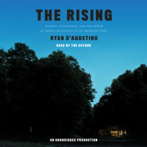 The Rising Cover