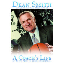 A Coach's Life Cover