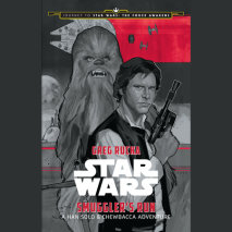 Journey to Star Wars: The Force Awakens Smuggler's Run: A Han Solo Adventure Cover