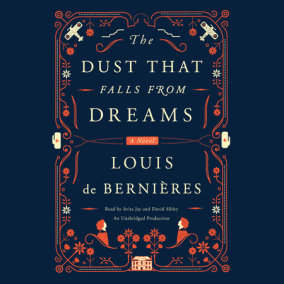 The Dust That Falls from Dreams