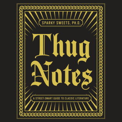 Thug Notes cover