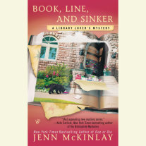 Book, Line, and Sinker Cover