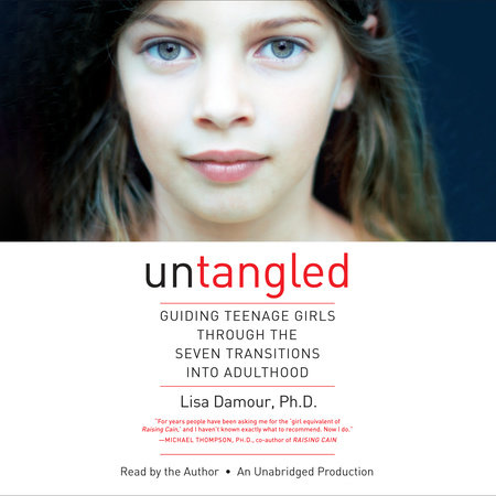 Untangled by Lisa Damour