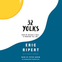 32 Yolks Cover