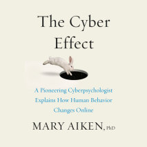 The Cyber Effect Cover