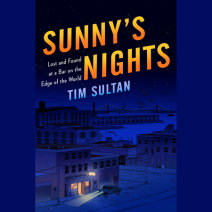 Sunny's Nights Cover