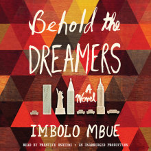 Behold the Dreamers (Oprah's Book Club) Cover
