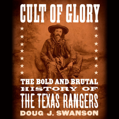 Cult of Glory cover