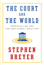 The Court and the World Cover