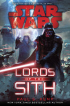 Lords of the Sith: Star Wars Cover