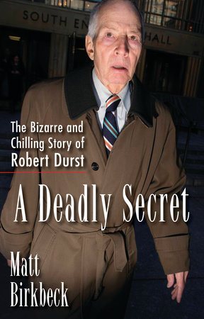 A Deadly Secret cover