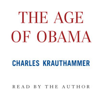 The Age of Obama Cover