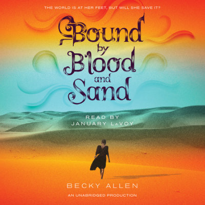 Bound by Blood and Sand cover