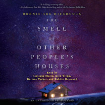 The Smell of Other People's Houses Cover