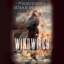Windwitch Cover