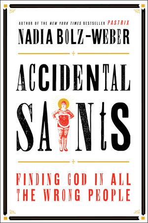 Accidental Saints cover