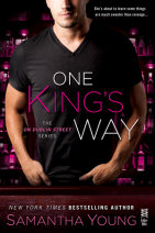 One King's Way Cover