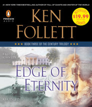 Edge of Eternity Cover
