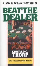 Beat the Dealer Cover