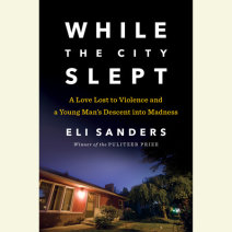 While the City Slept Cover