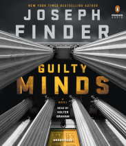 Guilty Minds Cover
