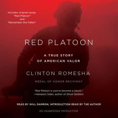 Red Platoon cover