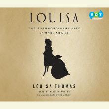 Louisa Cover