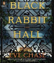 Black Rabbit Hall Cover