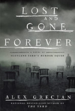 Lost and Gone Forever Cover