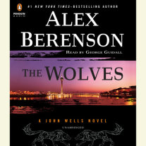 The Wolves Cover