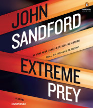 Extreme Prey Cover