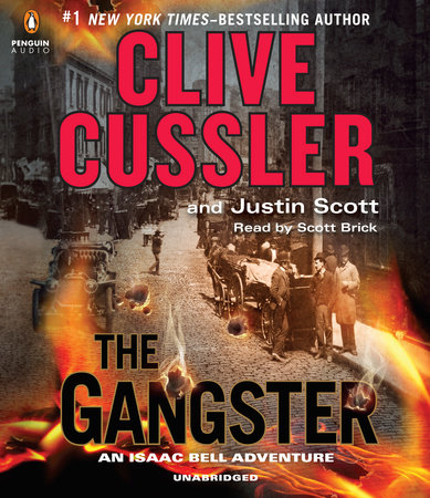 The Gangster cover