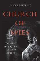 Church of Spies Cover
