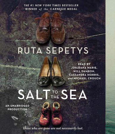 """Vaizdo rezultatas pagal užklausą """"salt to the sea"""""""