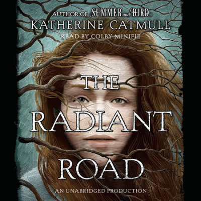 The Radiant Road cover