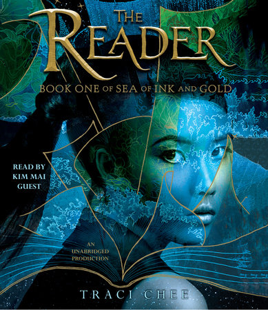 The Reader cover