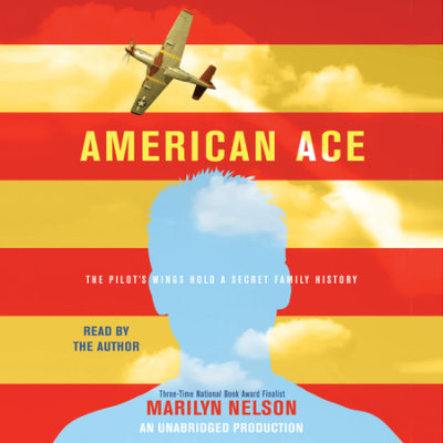 American Ace cover