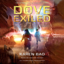 Dove Exiled Cover
