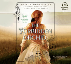 The Forbidden Orchid Cover