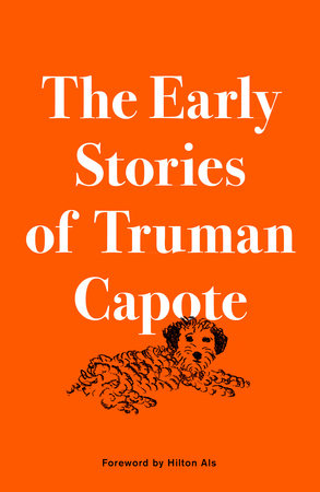 The Early Stories of Truman Capote cover