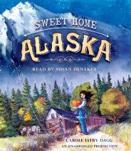 Sweet Home Alaska Cover