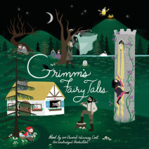 Grimm's Fairy Tales Cover
