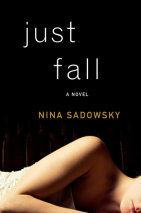 Just Fall Cover