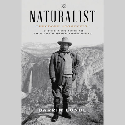 The Naturalist cover