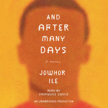 And After Many Days Cover