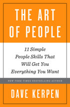 The Art of People Cover