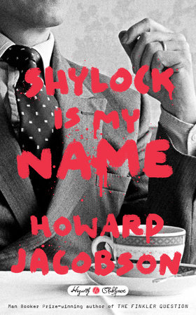 Shylock Is My Name cover