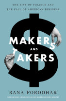Makers and Takers Cover