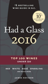 Had A Glass 2016