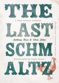 The Last Schmaltz